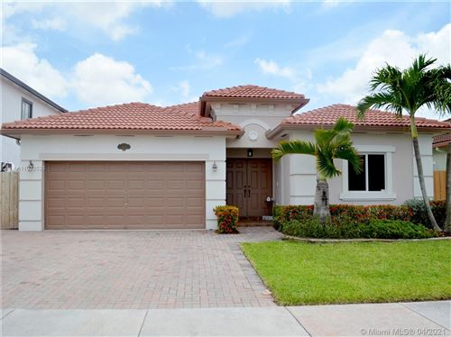 Photo of 4445 SW 165th Ct, Miami, FL 33185 (MLS # A11032530)