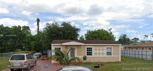 Photo of 1761 NW 166th St, Miami Gardens, FL 33054 (MLS # A11096530)