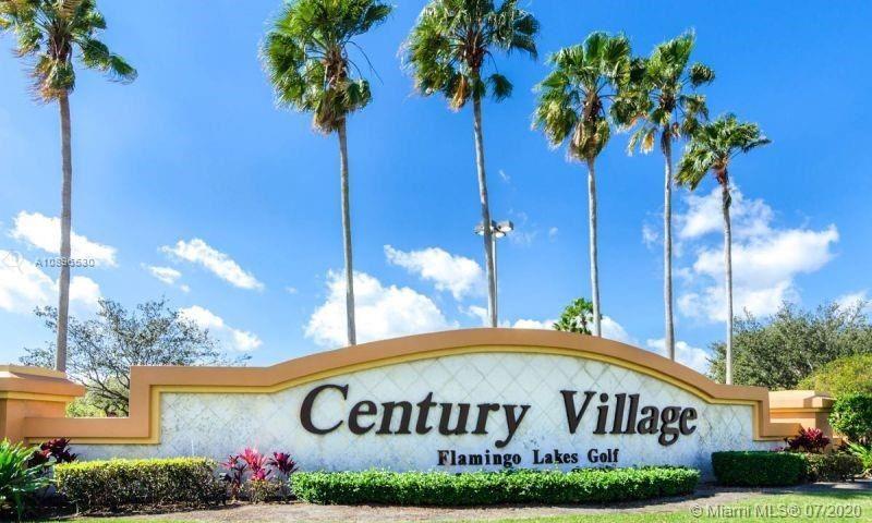 701 SW 141st Ave #112R, Pembroke Pines, FL 33027 - #: A10896530