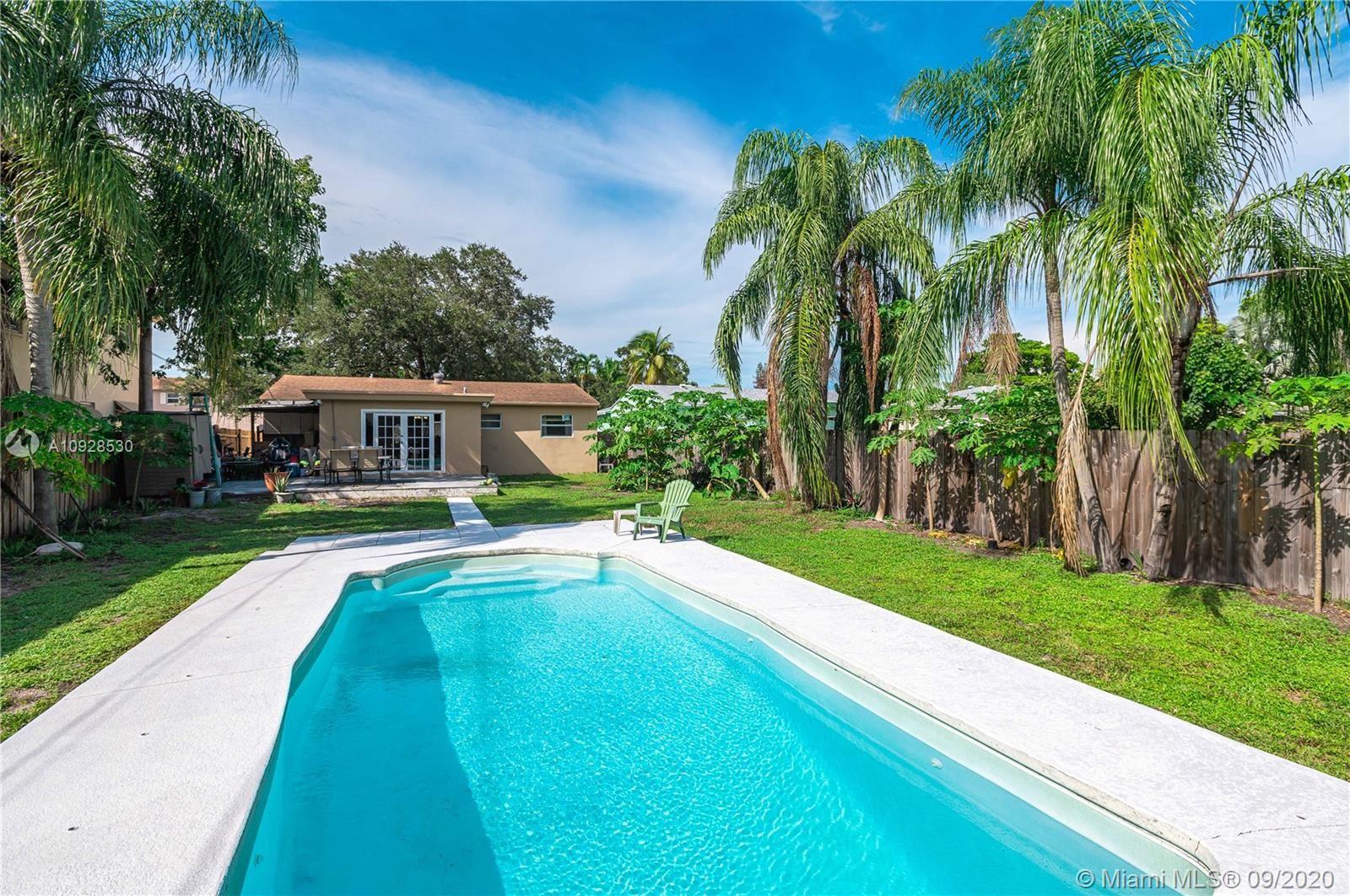 2830 Taylor St, Hollywood, FL 33020 - #: A10928530