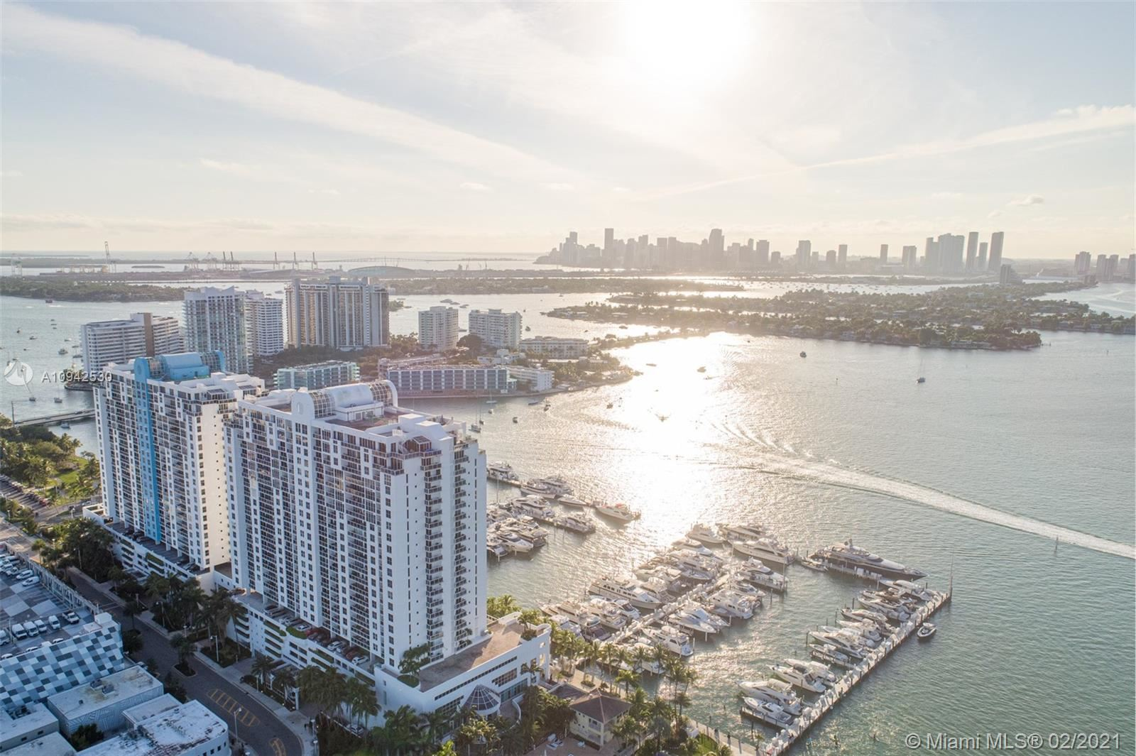 1800 Sunset Harbour Dr #1908, Miami Beach, FL 33139 - #: A10942530