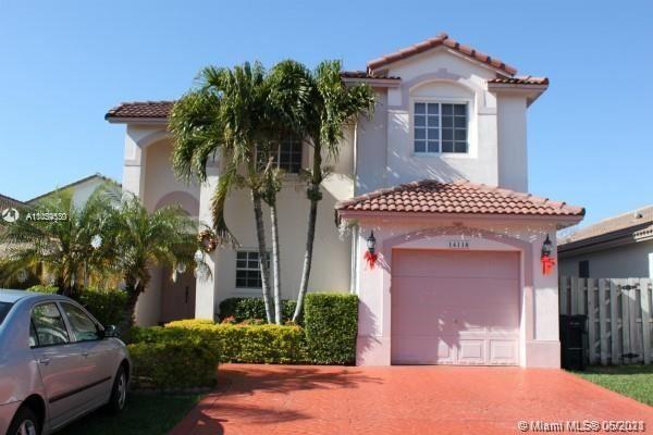 14118 SW 149th Ct, Miami, FL 33196 - #: A11054530