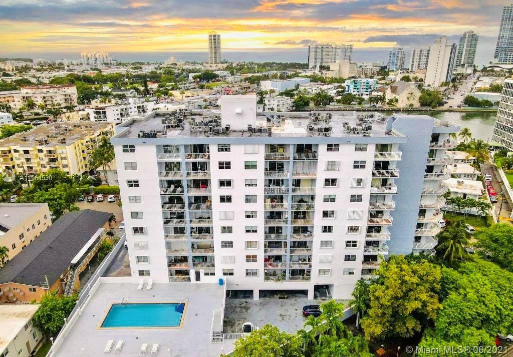 6900 Bay Dr #3J, Miami Beach, FL 33141 - #: A11064530