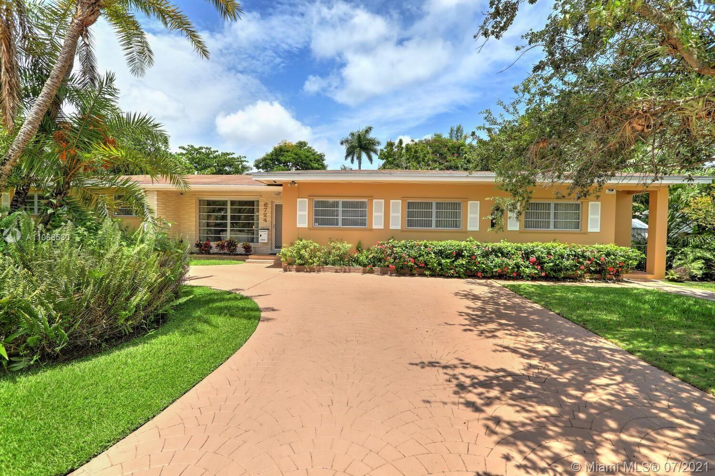 6724 SW 64 Pl, South Miami, FL 33143 - #: A11068530