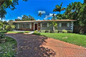 Photo of 615 NE 115th St, Biscayne Park, FL 33161 (MLS # A10521531)