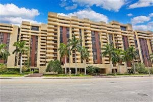Photo of Listing MLS a10726531 in 600 Biltmore Way #903 Coral Gables FL 33134