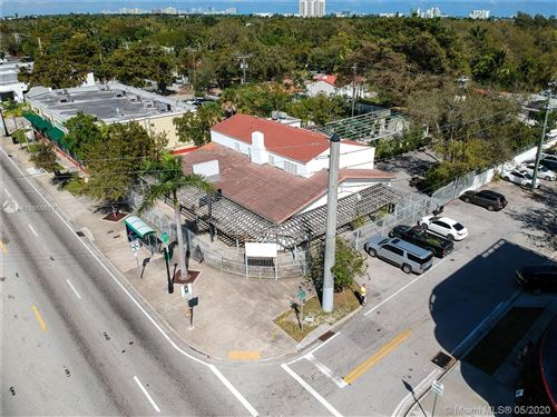 Photo of Listing MLS a10855531 in 6807 Biscayne Blvd Miami FL 33138