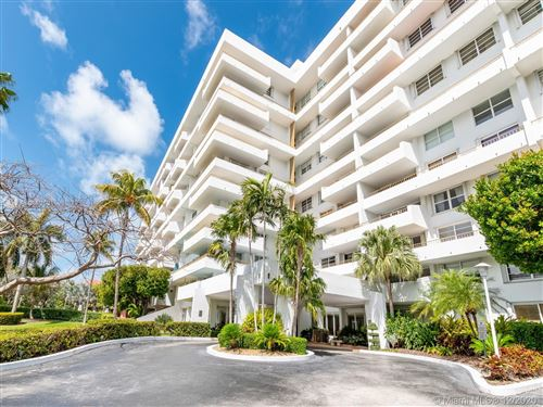 Photo of 155 Ocean Lane Dr #506, Key Biscayne, FL 33149 (MLS # A10859531)