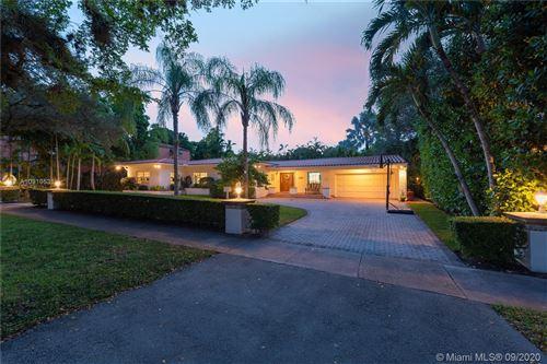 Photo of 1502 Granada Blvd, Coral Gables, FL 33134 (MLS # A10919531)