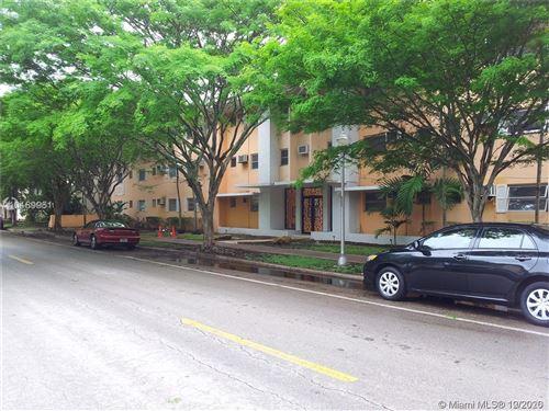 Photo of 1014 Salzedo St #206, Coral Gables, FL 33134 (MLS # A10965531)
