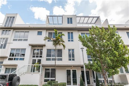 Photo of 6651 NW 105 PL #0, Doral, FL 33178 (MLS # A10986531)