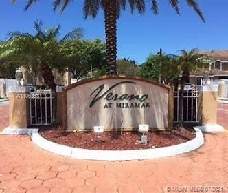 Photo of 2200 SW 81st Ave #2200, Miramar, FL 33025 (MLS # A11060531)