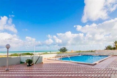 Tiny photo for 401 Ocean Dr #221, Miami Beach, FL 33139 (MLS # A11077531)