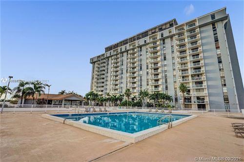 Photo of 13499 Biscayne Blvd #1212, North Miami, FL 33181 (MLS # A11116531)
