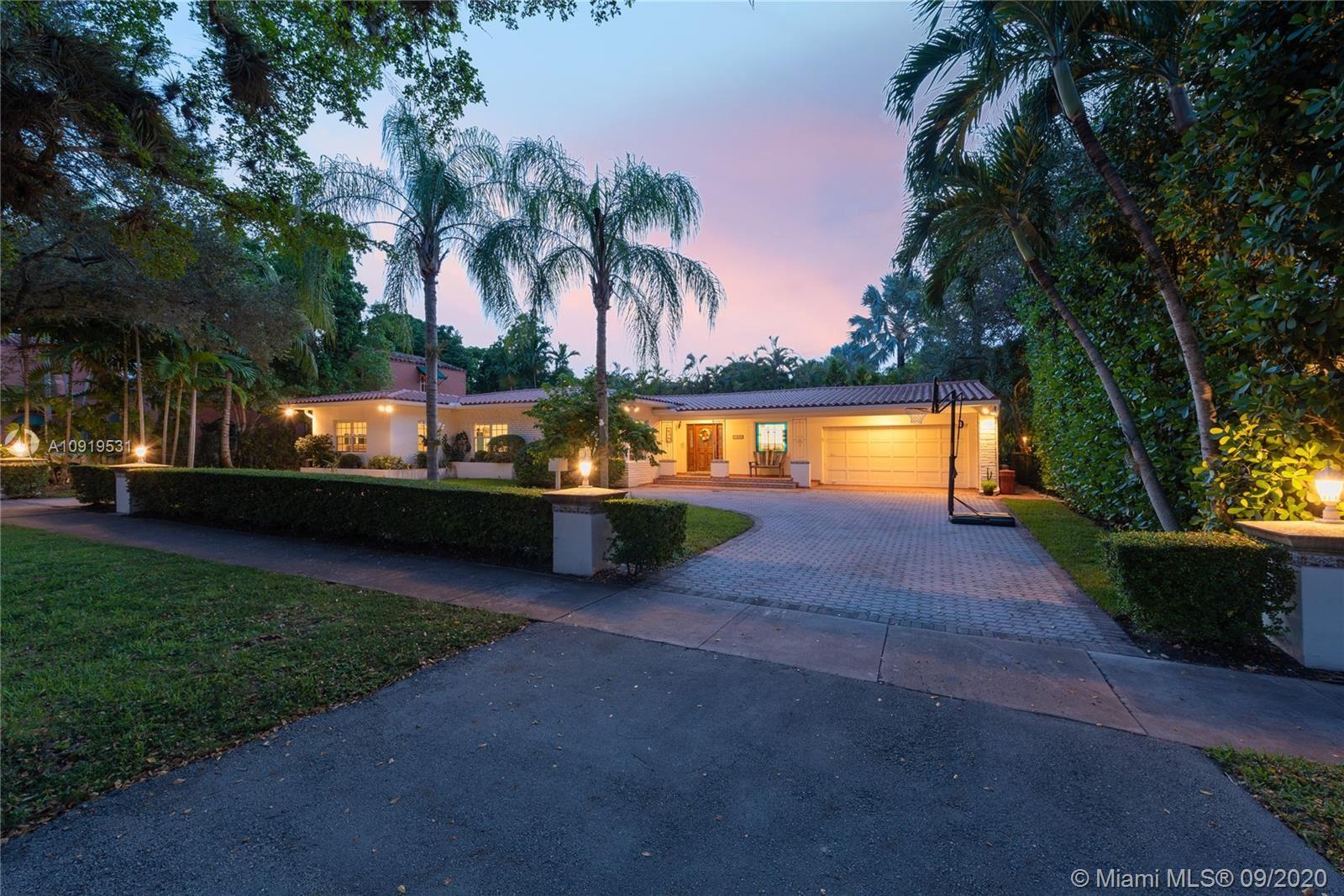 1502 Granada Blvd, Coral Gables, FL 33134 - #: A10919531