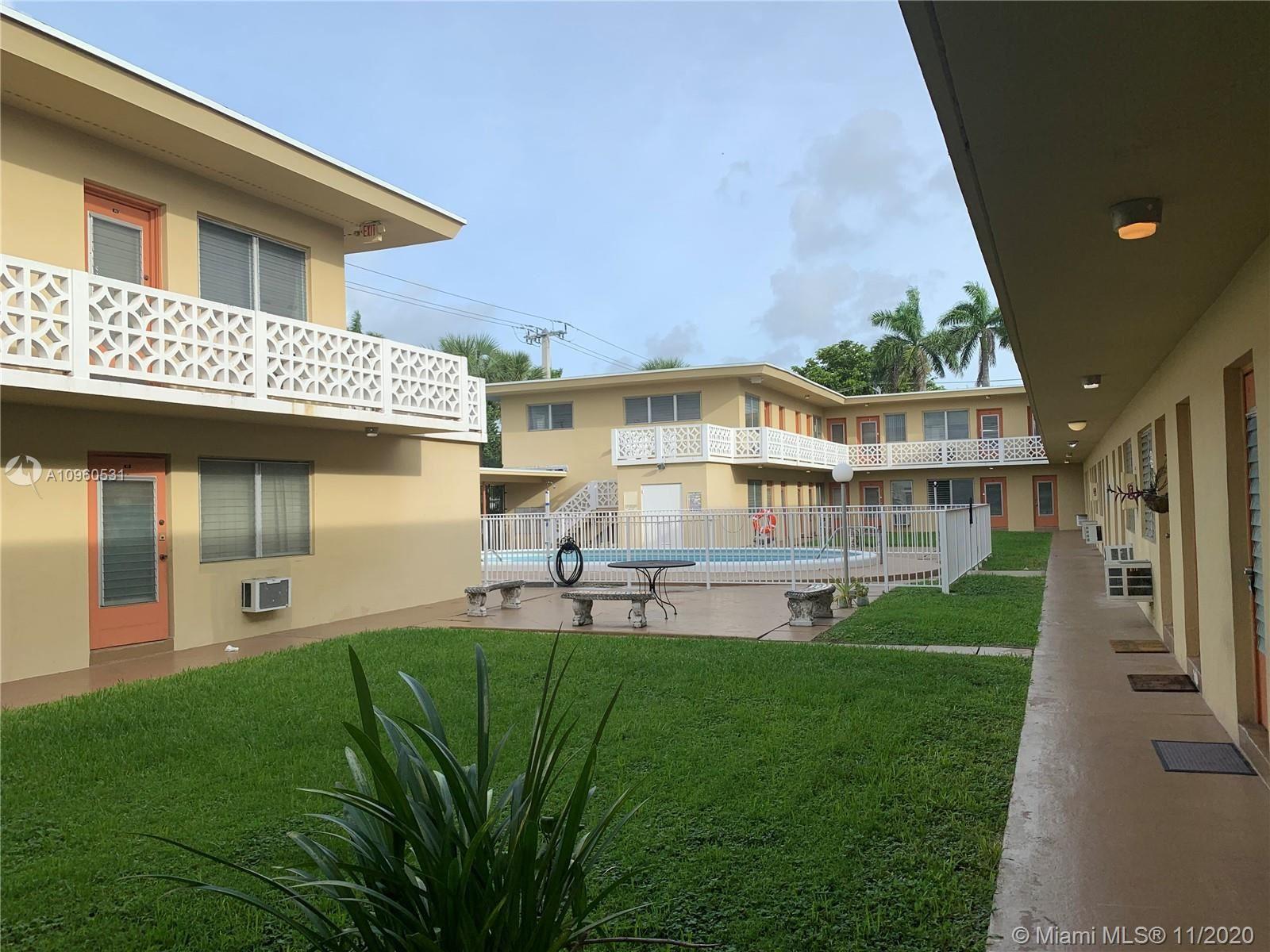Photo of 12665 NE 16th Ave #25, North Miami, FL 33161 (MLS # A10960531)
