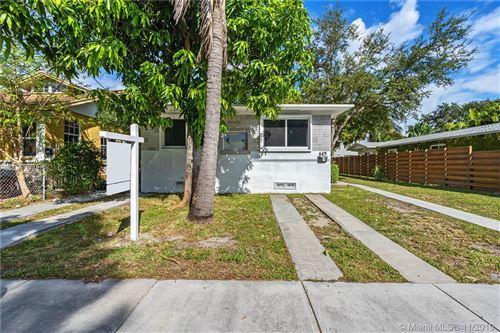 Photo of 443 NE 70th St, Miami, FL 33138 (MLS # A10776532)