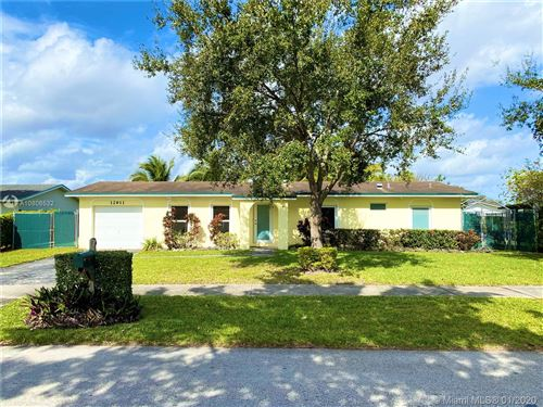 Photo of Listing MLS a10806532 in 12911 SW 80 St Miami FL 33183