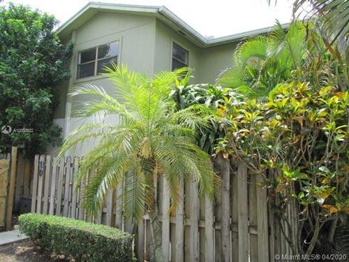 Photo of 4320 Lilac St #1D, Palm Beach Gardens, FL 33410 (MLS # A10850532)