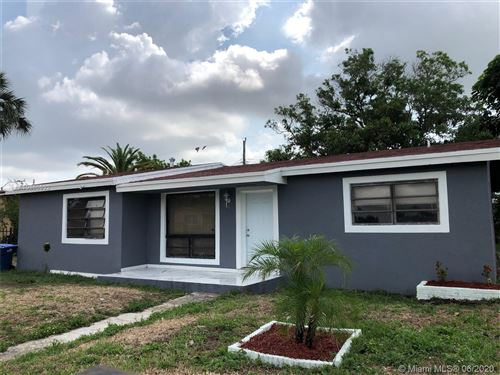 Photo of 19001 NW 23rd Ct, Miami Gardens, FL 33056 (MLS # A10865532)