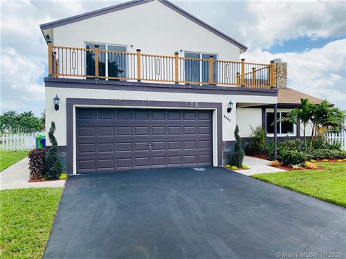 Photo of Listing MLS a10885532 in 4680 NW 99th Ave Sunrise FL 33351