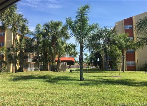 Photo of 3710 NW 21st St #111, Lauderdale Lakes, FL 33311 (MLS # A10898532)