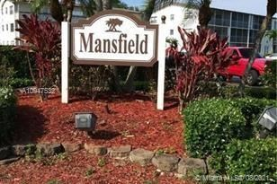 Photo of 97 Mansfield C #97, Boca Raton, FL 33434 (MLS # A10947532)