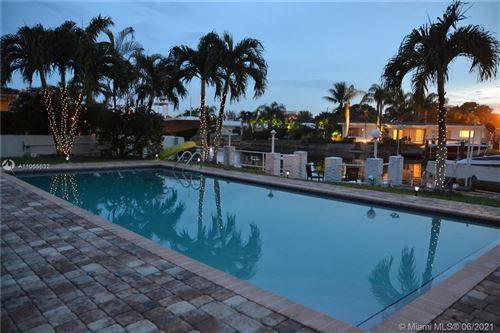 Photo of 12448 N Bay Shore Dr., North Miami, FL 33181 (MLS # A11055532)