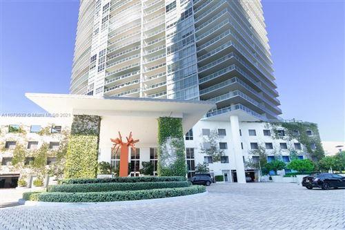Photo of 450 Alton Rd #1008, Miami Beach, FL 33139 (MLS # A11073532)