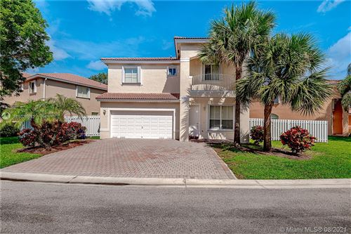 Photo of 2160 NW 76th Ter, Pembroke Pines, FL 33024 (MLS # A11078532)