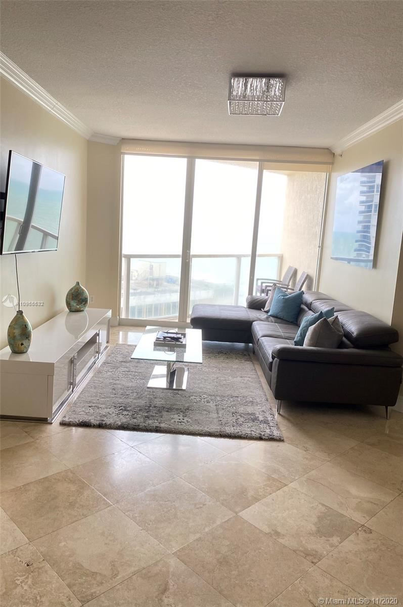 16699 Collins Ave #1606, Sunny Isles, FL 33160 - #: A10955532
