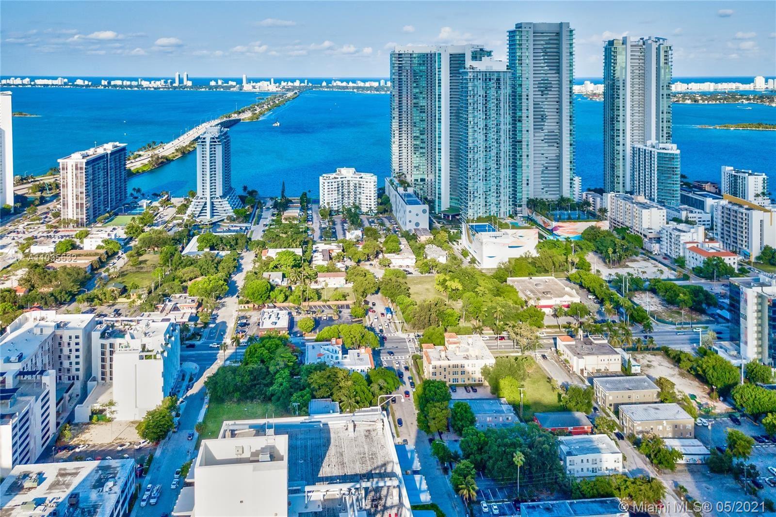 3301 NE 1st Ave #H1015, Miami, FL 33137 - #: A11035532
