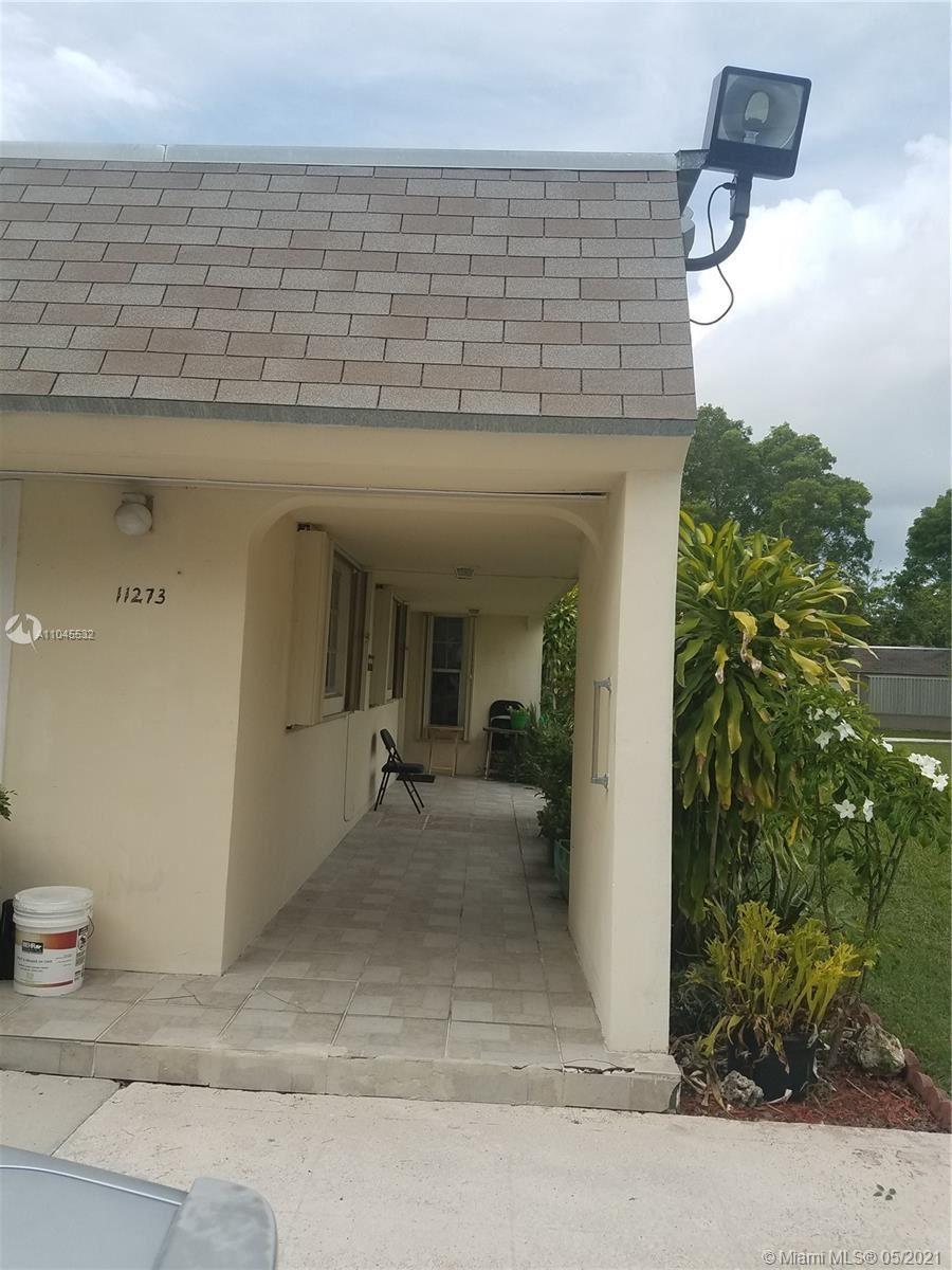 11273 SW 172nd St #I-1744, Miami, FL 33157 - #: A11045532