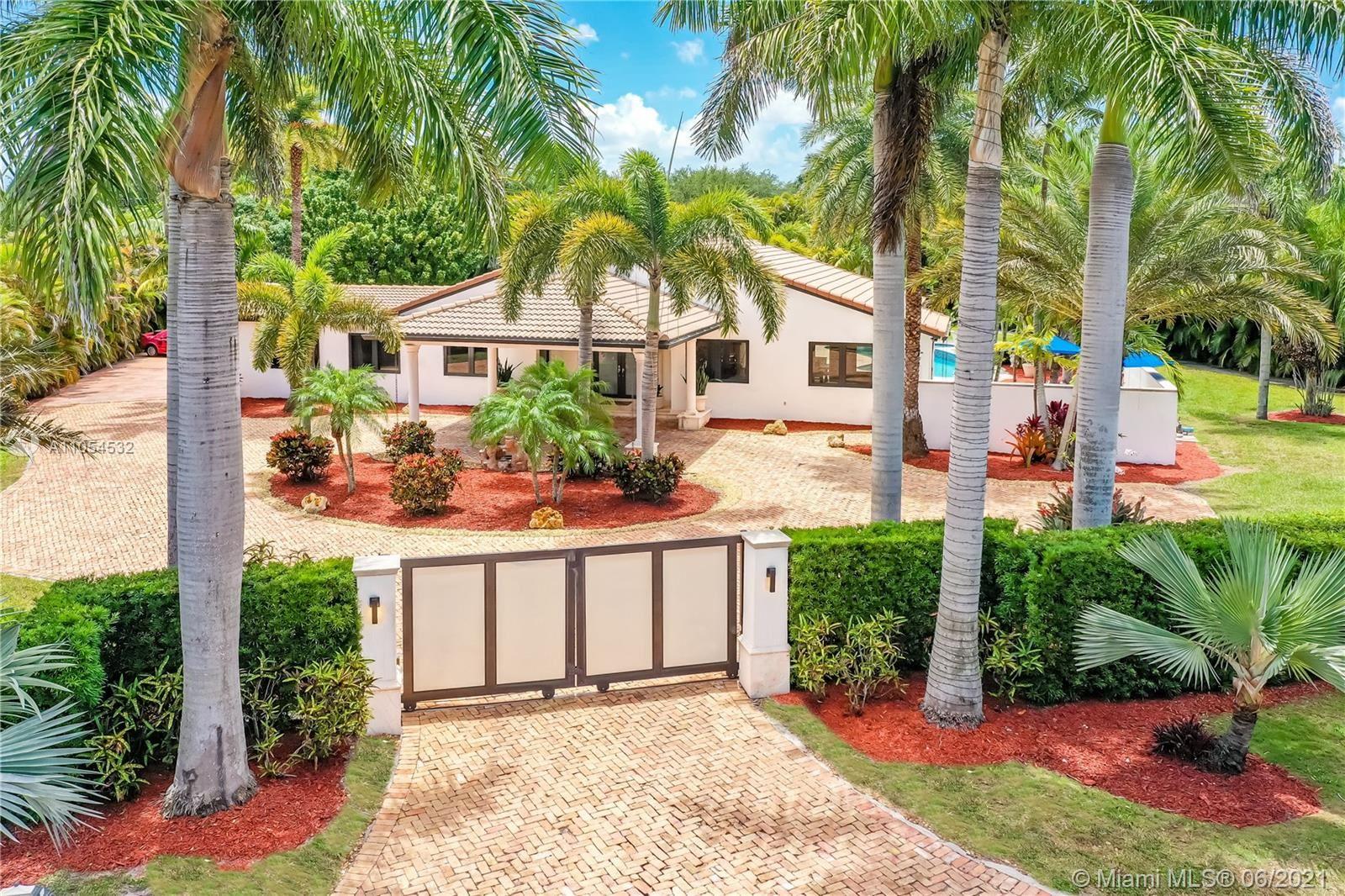 9425 SW 95th Ct, Miami, FL 33176 - #: A11054532