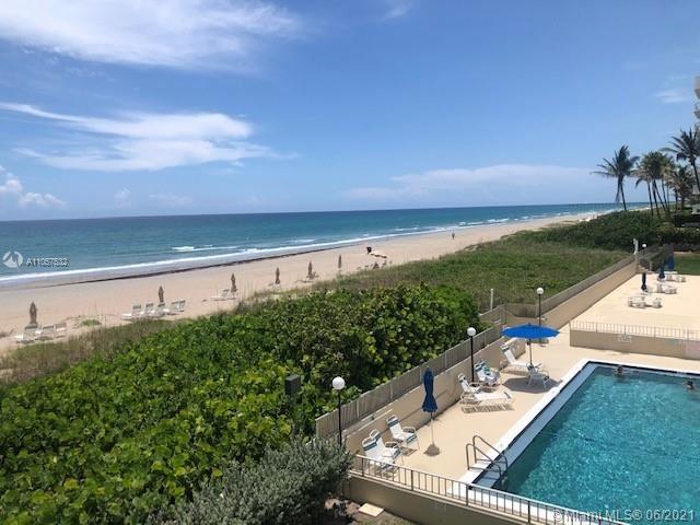 2545 S Ocean Blvd #2060, Palm Beach, FL 33480 - #: A11057532