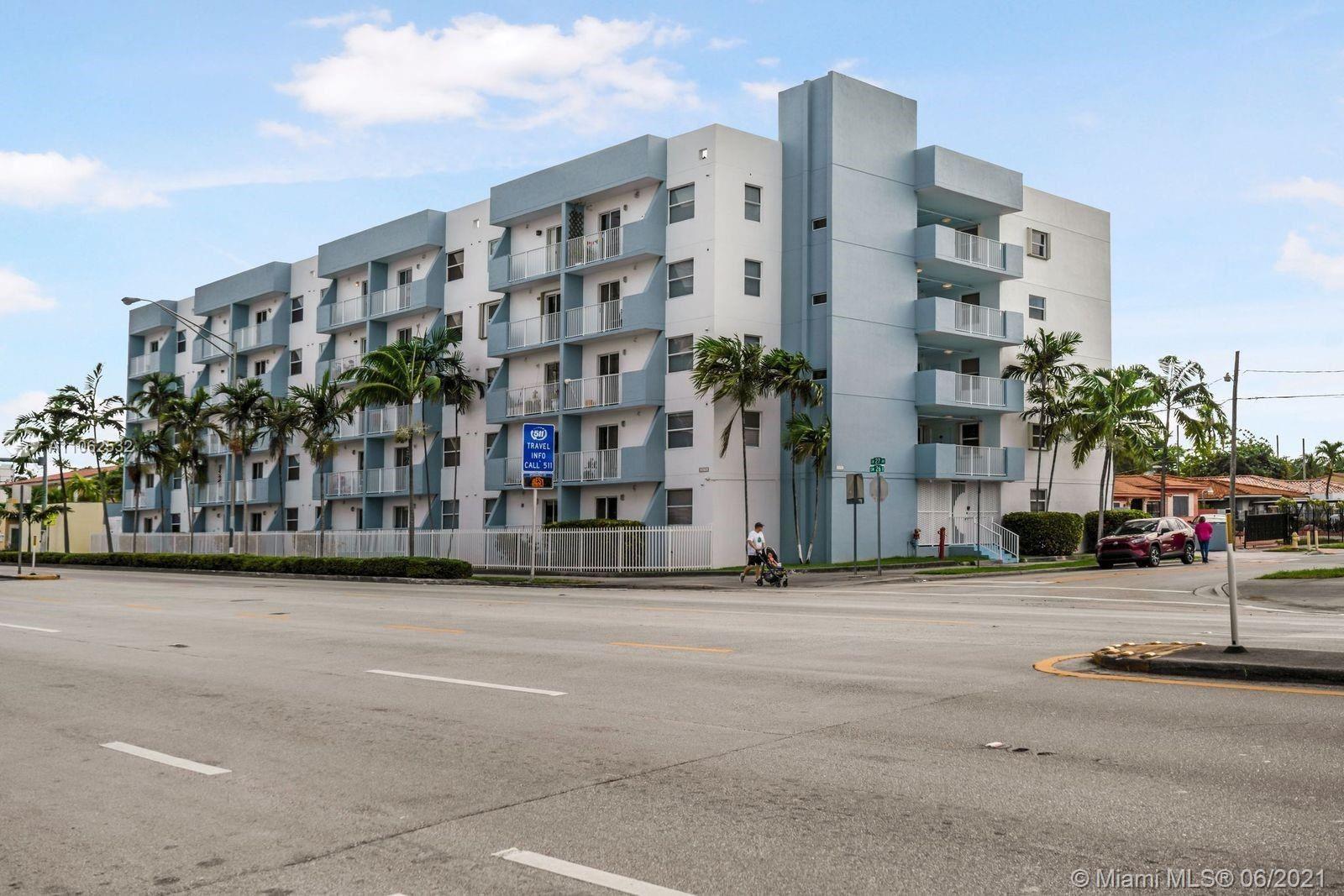 2575 SW 27th Ave #205, Miami, FL 33133 - #: A11062532