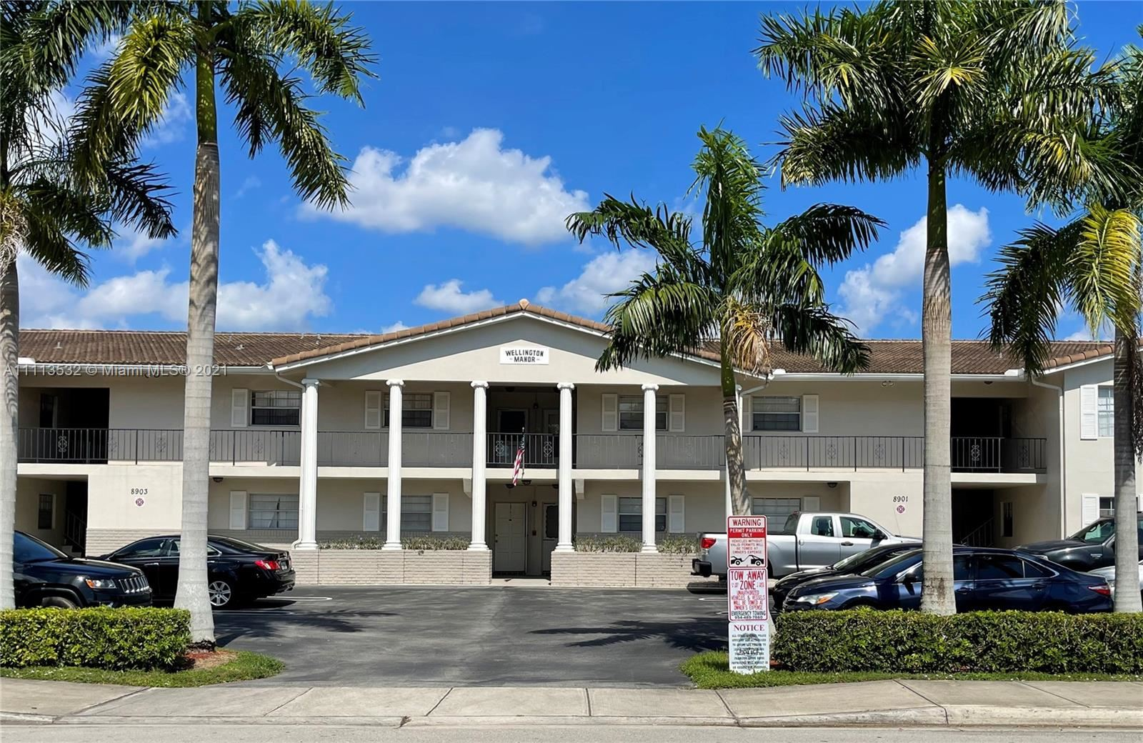 8901 NW 38th Dr #206, Coral Springs, FL 33065 - #: A11113532