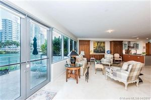 Foto de inmueble con direccion 6101 Aqua Ave #103 Miami Beach FL 33141 con MLS A10253533
