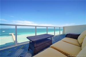 Photo of 16699 Collins Ave #1102, Sunny Isles Beach, FL 33160 (MLS # A10495533)
