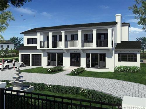 Photo of 3411 Granada Blvd, Coral Gables, FL 33134 (MLS # A10816533)