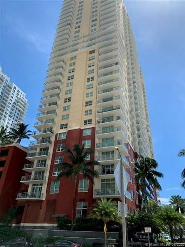 Photo of 1155 Brickell Bay Dr #1903, Miami, FL 33131 (MLS # A10915533)