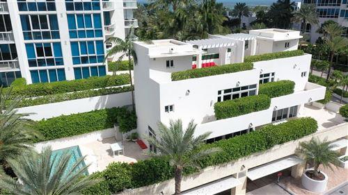 Photo of 50 S Pointe Dr #LOFT6, Miami Beach, FL 33139 (MLS # A10922533)