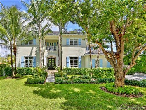 Photo of 1431 Coruna Ave, Coral Gables, FL 33156 (MLS # A10988533)
