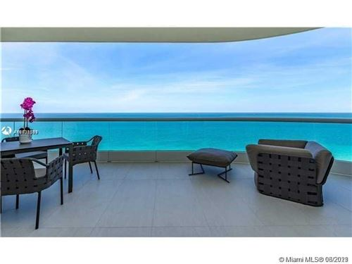 Photo of 16047 Collins Ave #2002, Sunny Isles Beach, FL 33160 (MLS # A11038533)