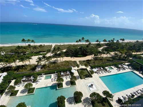 Photo of 10203 Collins Ave #903, Bal Harbour, FL 33154 (MLS # A11052533)