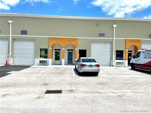 Photo of 14901 SW 137th St Unit #5, Miami, FL 33196 (MLS # A11055533)