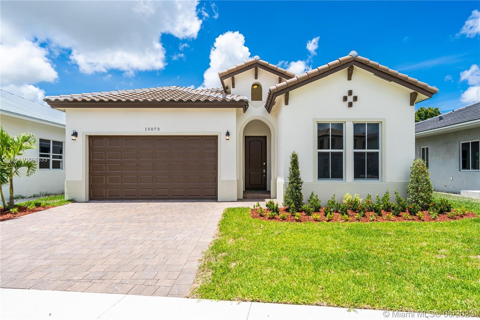 15073 SW 175th St, Miami, FL 33187 - #: A10868533