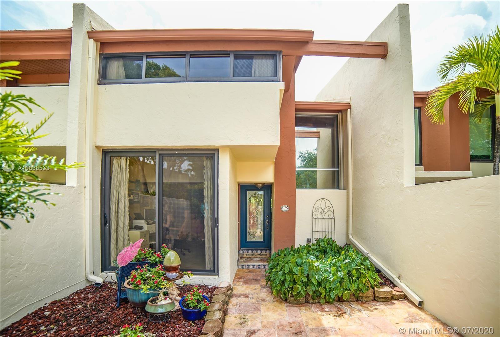 7821 SW 103rd Pl #0, Miami, FL 33173 - #: A10888533