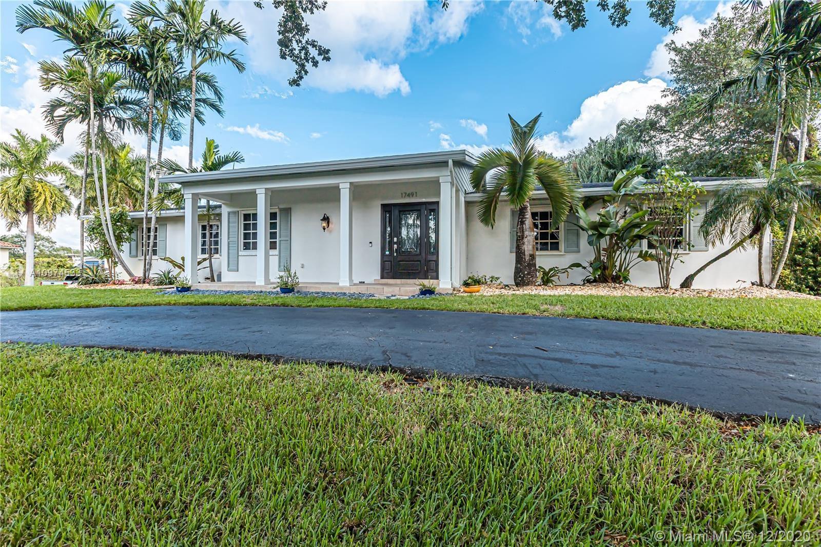 17491 SW 83rd Ave, Palmetto Bay, FL 33157 - #: A10974533