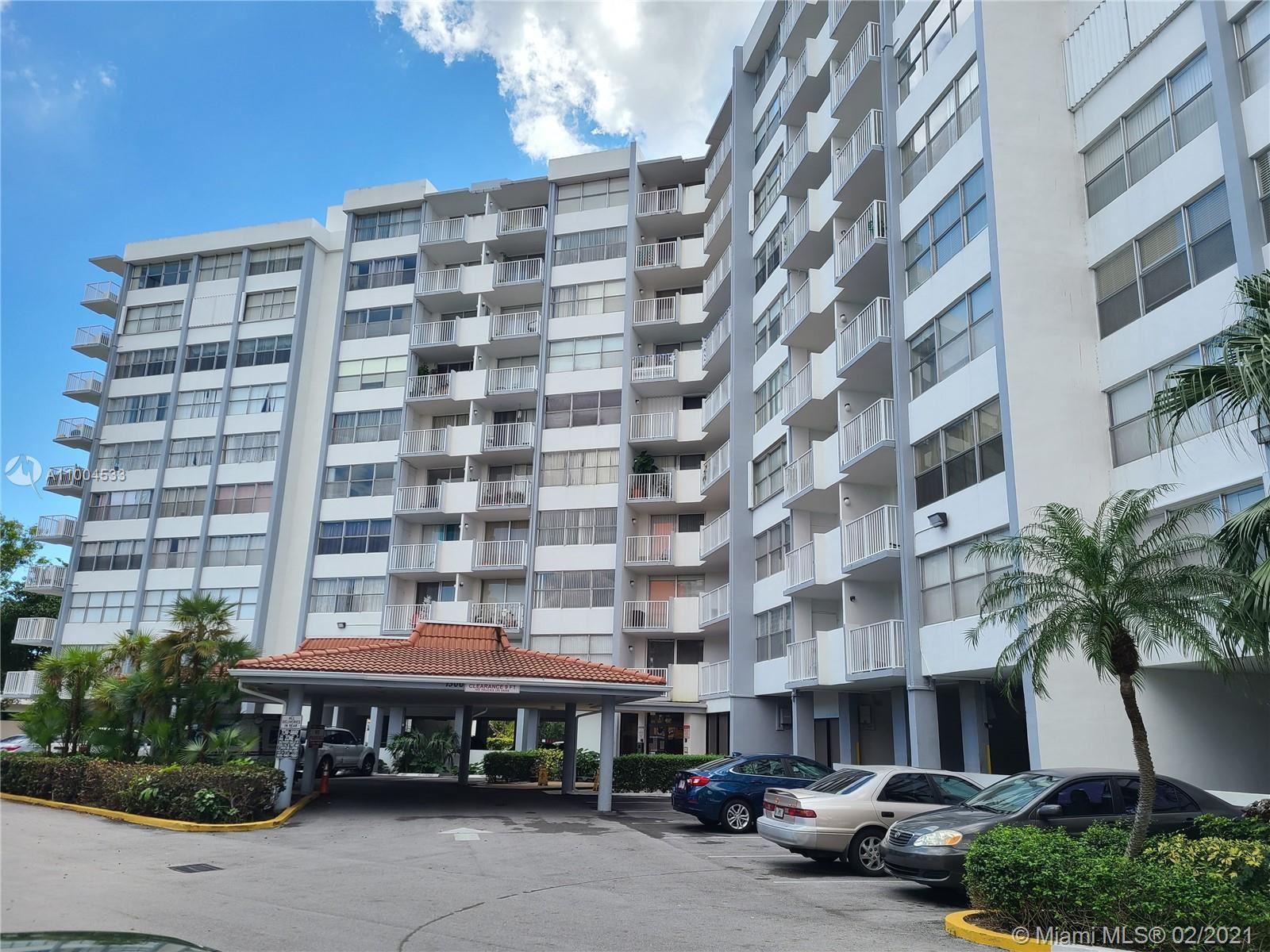 1300 NE Miami Gardens Dr #820E, Miami, FL 33179 - #: A11004533